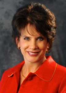 Margaret Parry