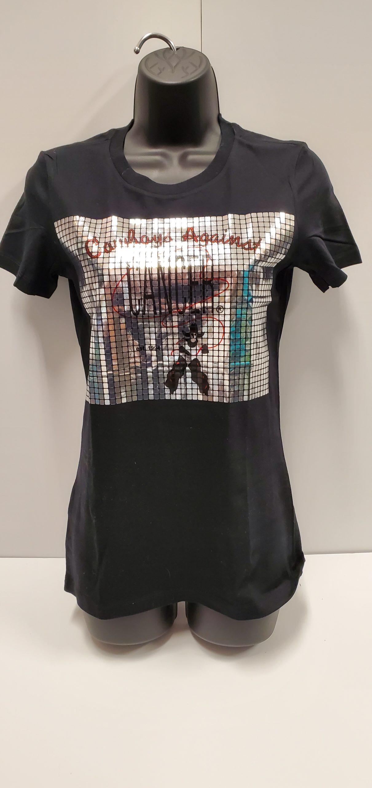 Foil – Women's – T-Shirt