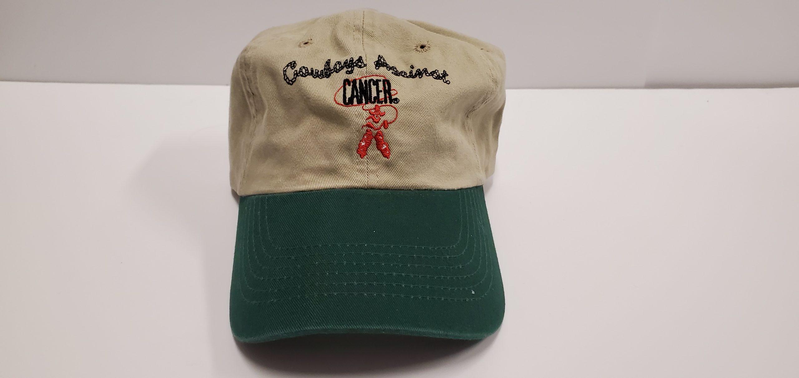 Green Bill Hat